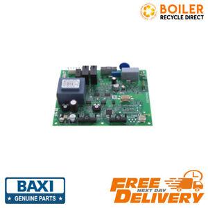 Baxi - Potterton Main Printed Circuit Board ( PCB ) - 5121862 - 7690358 - New
