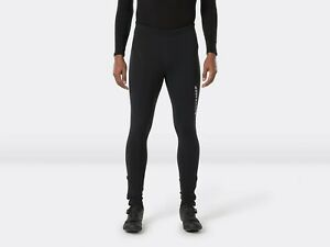 New BONTRAGER Circuit Thermal Tights - Small ONLY -- Black