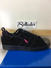 sneakers for cheap 48587 b9d1a Eddie Huang Adidas Originals Superstar 80s Metal Toe (Size ...