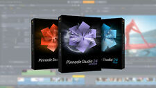 Pinnacle Studio Ultimate v24.0.1.1 [Windows x64 BIT]