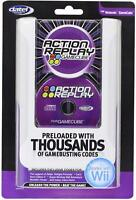 Action Replay for Gamecube (Works with Wii) - Datel - FREE SHIPPING WORLDWIDE!