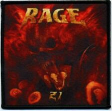 "Rage"" 21 ""patch/écusson 602285 #"