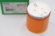 SCHNEIDER ELECTRIC XVD C35 10W 12-230V Signalleuchte OVP