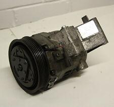 MAZDA MX5 (Mk3 / MK3.5 / MK3.75-NC - 05-15 - Aria Con Pompa / compressore