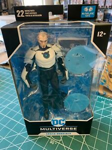 Shriek Unmasked Batman Beyond DC Multiverse McFarlane New, UK & MISB