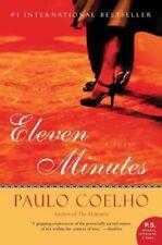 Eleven Minutes, Paperback by Coelho, Paulo; Costa, Margaret Jull (TRN), Brand...