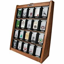 Wooden Cigarette Lighters Supplies