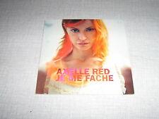 AXELLE RED CDS EU JE ME FACHE