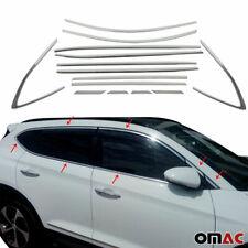 Caucho Moldeado Ajuste Universal Coche mudflaps MUD FLAPS se ajusta Hyundai i20