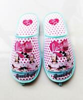 I Love Lucy Slip On Chocolate Factory Slippers One Size Fits Most Licensed New