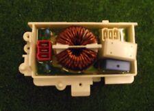 washing machine LG  WM14336FDK MAINS SUPPRESSOR INLET ELECTRICAL CONDENSER