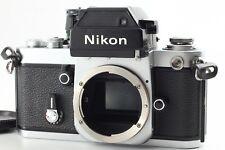 [Exc+++++] Nikon F2 Photomic SB DP-3 35mm SLR Film Camera from Japan #135