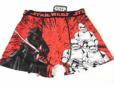 Disney Official Star Wars Boxers Trunks Shorts Junior 13 Yrs  XLB  A121-15