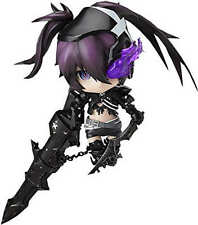 New Nendoroid 253 Insane Black Rock Shooter figure Good Smile From JAPAN
