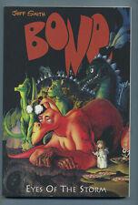 Bone Vol. 3 Eyes of the Storm (1996, Cartoon Books) [Trade Paperback] Smith v