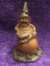 1983 Tom Clark Gnome Oj Orange Cairn Studio #57 Retired
