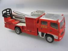 Del Prado Feuerwehr-Modell  (GK95)