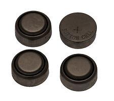 4 pilas repuesto para humedad Tester Medidor Para Stihl VER LISTADO