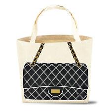 MY OTHER BAG Jackie Bag - White/Multicolour - Bag White/Multicolour