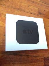 Apple TV (4th Generation) 32GB HD 1080p Media Streamer - brand new, sealed box