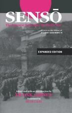 """Senso: The Japanese Remember the Pacific War: Letters to the Editor of """"Asahi…"""