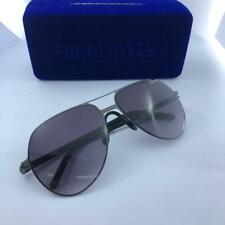 Mykita BEPPO bernhard willhelm Frame BLACK Lenses Black UV Sunglasses Glasses