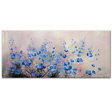 100% Handgemalt Acryl Gemälde handgemaltes Wand Bild Kunst Leinwand Komplimente