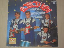 THE SPOTNICKS -Spotnicks Best- LP