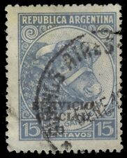 "ARGENTINA O47 (Mi D41) - Ganaderia Bull ""Servicio Oficial"" (pa69093)"
