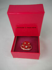 Butler & Wilson Plant and Stars Ring