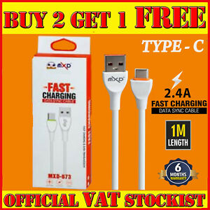 Type C USB-C Data Charging Cable Cheaper For Samsung Galaxy S8/9/10+ A3 A5 Note