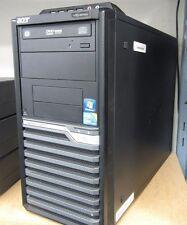 Acer Veriton M680 I7 870 Quad core 2.93ghz 8gb 500gb Win 10 Pro HDMI