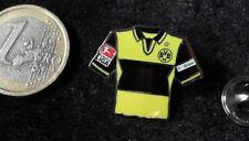BVB Borussia Dortmund Trikot Pin Badge Home ohne Sponsor 07/08 selten