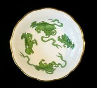 Beautiful Wedgwood Chinese Tigers Coupe Cereal Bowl