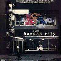 The Velvet Underground - Live At Max's Kansas City (exp.) - 2 LP vinyl