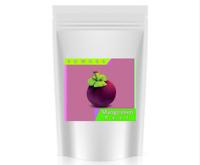 Mangosteen Peel Organic Powder Garcinia Mangostana Antioxidet antibacterial