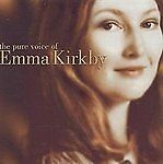 The Pure Voice of Emma Kirkby (CD 1998)
