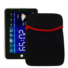 "Tablet Cover for 7"" inch Tablet Sleeve Case Pouch Best Quality"
