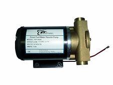 12 VOLT DIESEL /  WATER TRANSFER PUMP, FIP4500, 4WD DIESEL / WATER PUMP