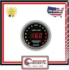 AutoMeter Air/Fuel Ratio 10:1-17:1 AFR Sport-Comp Digital Gauge * 3379 *