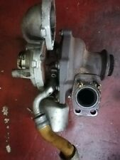 CITROEN DS3 DS4 / C4 PICASSO 1.6 HDI 2012 Turbo Charger
