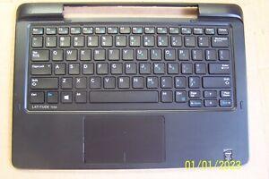 "Dell Latitude 7350 Tablet US Keyboard FOR  DockStation  2-in-1 13.3"" tablet"