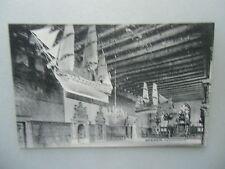Ansichtskarte Bremen Rathaushalle (Nr.607) -V