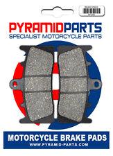 Kawasaki GPZ900 99-02 front brake pads