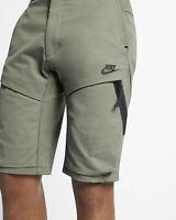 Nike Tech Pack Men's Woven Shorts size XL