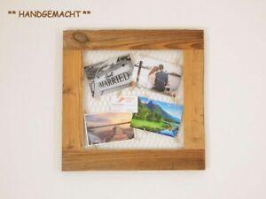 Fotorahmen Bilderrahmen Fotogeschenke Valentinstag Holz Foto Dekorahmen Pinnwand