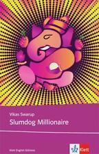 Slumdog Millionaire von Vikas Swarup (2011, Taschenbuch)