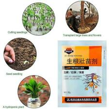30g / bag plant fast rooting powder strong germination growth rapid aid New X6V1