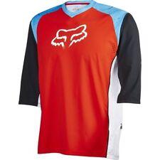 Fox 3/4 Sleeve Cycling Jerseys
