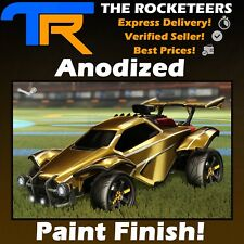 [PC] Rocket League Anodized Velocity Crate Very Rare Paint Finish
